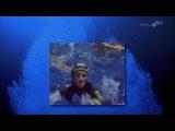 Ocean Men. Extreme Dive