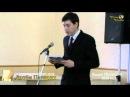 Каяття грішника - стих Артём Панарин - Видео Поэзия 6