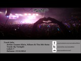 Cosmo Klein - 'By Tonight' (Nilson &amp The 8th Note Remix) Preview