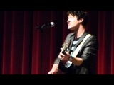 Darren Criss- Teenage Dream Acoustic