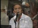 Stelios Kazantzidis song To psomi tis ksenitias sang by Christakis Anastasiou at RIK TV