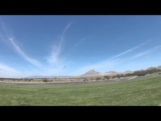 Alan Szabo Jr. ALIGN Trex 700E DFC 3GX 3/30/2012 A Day at the Field