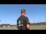 Alan Szabo Jr Trex 700N 3G Heli Invasion FF 2010