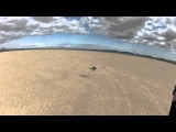 Alan Szabo Jr. ALIGN Trex 550E POV GoPro flight 3/6/2012