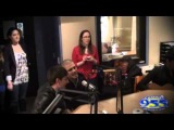 The Wanted covering Goo Goo Dolls Song with Nick Craig on Channel 955