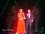 Al Bano et Romina Power - Tu Soltanto Tu ( Mi Hai Fatto Innamorare ) live