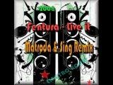 Fentura - Live it (Matroda &amp Sing Remix)