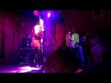 Saskia Laroo. Lviv. Picasso-Club.16-02-12. -1