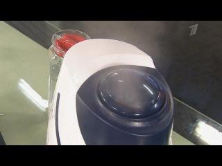 Контрольная закупка - Ультразвуковые увлажнители воздуха - Первый канал