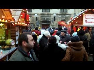 Львів  святкування Китайського Нового Року 2013.