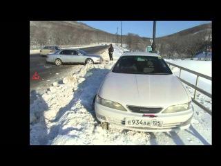 (Владивосток, 05.12.2012, Снеговая падь)