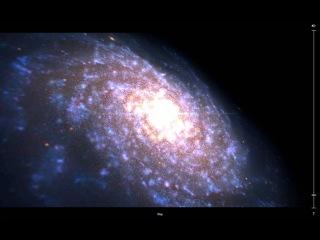 Google составила 3-D карту Млечного Пути  Google запустила проект 100,000 Stars с картой из ста тысяч звезд, входящих в Млечный Путь. Посетители сайта могут менять масштаб, приближая или отдаляя от себя звезды, узнавать их местоположение в галактике, а та