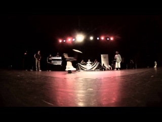 WORLD POWERMOVES SERIES 2013 Teaser