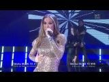 Marie Serneholt - Salt And Pepper (Melodifestivalen 2012)