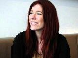 ESCKAZ live in Amsterdam Pernilla (Finland) interview