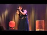 Eurovision in Concert 2012 Португалия - Filipa Sousa - Vida minha