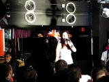 ESCKAZ live in London Filipa Sousa (Portugal) - Vida minha