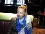 ESCKAZ live in London Interview with Valentina Monetta (San Marino)