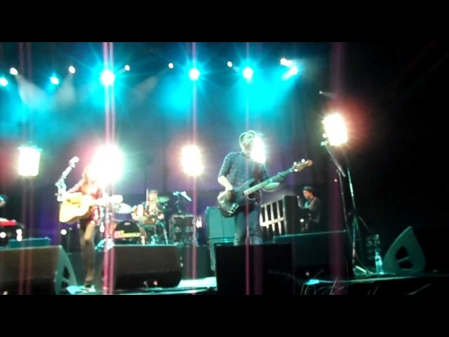 Amy Macdonald This Is The Life Life In A Beautiful Light Live in München Zenith Kulurhalle