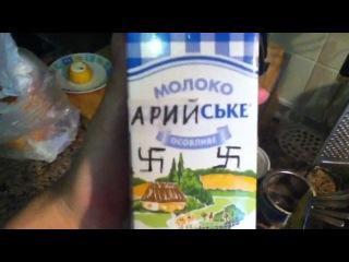 Пирог в чашке/ Cake in a cup (В микроволновке)