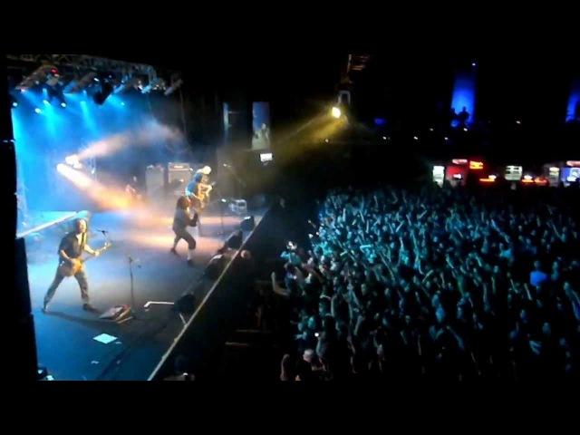 Король и Шут - Блуждают тени Live,Киев,Stereoplaza 17.11.2012