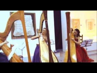 Espressivo - I. Kainova - Bachtschissaray song - Песнь Бахчисарая