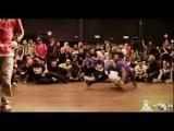 B-boy Trailer (Gravity,Juju,Morris,Just Do It,Kmel) KoJ Mix-6