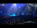 Zvijezde HIT Recordsa 2010 ~ KALIOPI @ Ti si mi baš sve ♫ Ako još ikad padne snijeg
