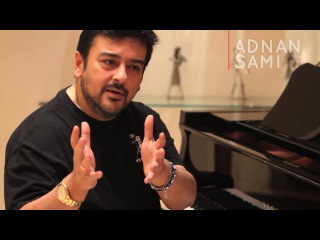 Welcome to Adnan Sami's Musical Journey