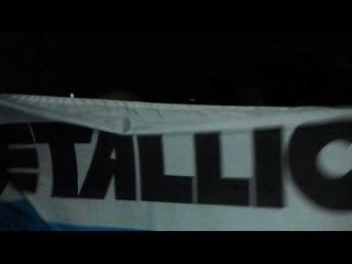Metallica - Intro (Sonisphere 2012, Warsaw, PL)