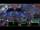 BWC - Idra vs Stephano - ZvZ - Game 1 - StarCraft 2