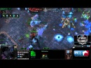 MLG DALLAS - STARCRAFT 2: HEART OF THE SWARM TRAILER