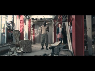 Cockneys vs Zombies (2012) - 1080p HD - Full Movie