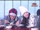 Fun SNSD Sunny  Yuri   Cute and Cool @ Funny Show