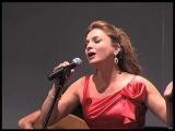 Soumaya Baalbaki - La Moush Ana El Abki (Live)