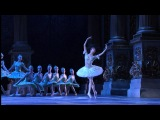 Svetlana Zakharova - Sleeping Beauty 2nd Act Variation (pas d'action)