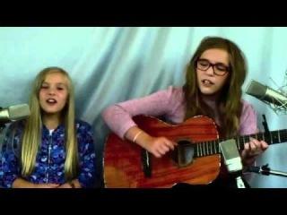 Lennon and Maisy Headlock by Imogen Heap