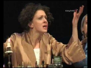 Ксения Раппопорт в передаче