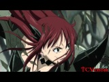 Fairy Tail AMV Erza vs Azuma/Asuma Time Of Dying ☆★☆ Three Days Grace - Time Of Dying