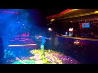 Fatima Sollo, nightclub