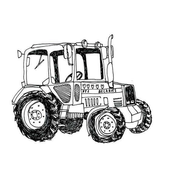 Продажа тракторов. Купить тракторы в Екатеринбурге.