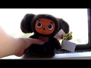 Поющие и танцующие мягкие игрушки (советские мягкие игрушки, поющие песни на русском языке и танцующие под музыку) 4