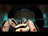 [sfm_ru] The Vitamin Turrets - Dance Dance! (Chorus)
