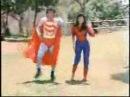 Indian SupermanSpiderwoman Music Video