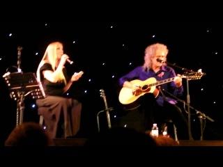 Born Free Tour - Kerry Ellis & Brian May