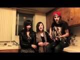Taylor Swift ft The Civil Wars - 'Safe and Sound' - Kimmi Smiles, Olivia Noelle and Nikki Hollywood