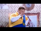 Карлсон, наши дни - Летний кубок КВН 2012 в Сочи