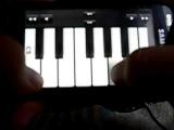 Samsung  Omnia 2 (piano)