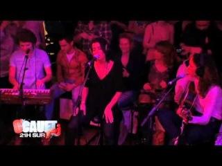 Videos Jenifer je danse en acoustique chez cauet C Cauet sur NRJ fr
