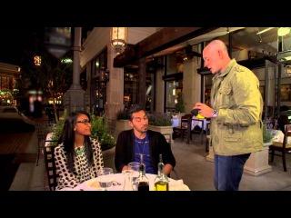 Nokia Lumia 920: Sarah's match is a Windows Phone - Full Length